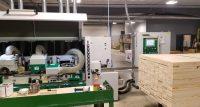 custom lumber milling